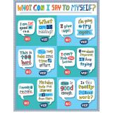 WHAT CAN I SAY TO MYSELF CHART