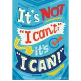 NOT I CANT INSPIRE U POSTER