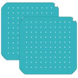 (2 EA) FUN2 PLAY GEO PEGBOARD