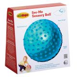 (2 EA) SEE ME BALL 7IN SINGLE