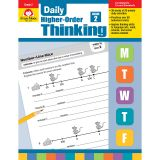 DAILY HIGHER ORDER THINKING GR 2