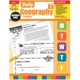 DAILY GEOGRAPHY PRACTICE GR 1