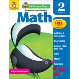 HOME MATH GR 2 SUBTRACTION FACTS 44153