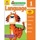 HOME TUTOR LANGUAGE GR 1 SIGHT WORDS