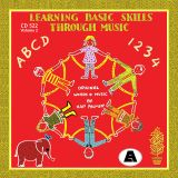 LEARNING BASIC SKILLS THRU MUSIC CDVOLUME 2
