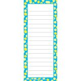 (12 EA) ALWAYS TRY YOUR ZEST NOTE PAD