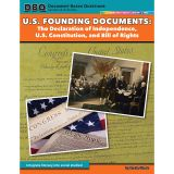 US FOUNDING DOCUMENTS DBQ LESSONS & ACTIVITIES