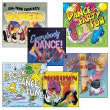 EVERYBODY DANCE CD COLLECTION