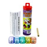 DOUBLE DICE SINGLE GAME HOOK TOP
