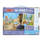 BUILDING PLAY SET OUR HOUSE MAGNETIVITY MAGNETIC