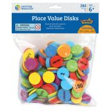 PLACE VALUE DISKS