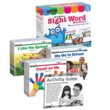 NONFICTION SIGHT WORD READERS ST 1 EARLY READERS BOXED ST