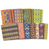 (3 PK) GLOBAL VILLAGE CRAFT PAPERS