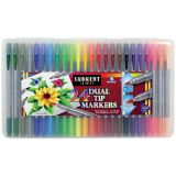 (2 PK) SARGENT ART DUAL TIP MARKERS
