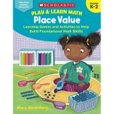 PLAY & LEARN MATH PLACE VALUE