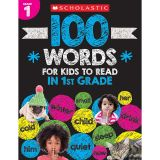 100 WORDS FOR KIDS TO READ IN GR 1