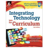 INTEGRATING TECHNOLOGY INTO THE CLASSROOM
