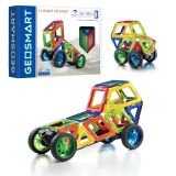 LUNAR ROVER 30PC MAGNETIC CONSTRUCTION
