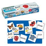 BEGINNING SOUNDS W/BLENDS CARD SET