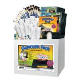 SCENE-A-RAMA CELL STRUCTURE CLASSROOM PACK