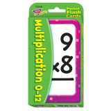 POCKET FLASH CARDS 56-PK 3 X 5 MULTIPLICATION TWO-SIDED CARDS