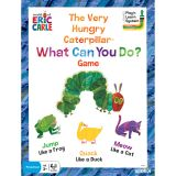 THE VERY HUNGRY CATERPLLAR WHAT CAN YOU DO GAME