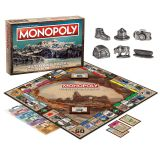 MONOPOLY NATIONAL PARKS SPECIAL EDITION