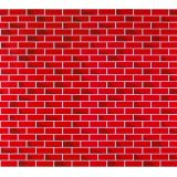 Corrugated Bulletin Board Paper - Brick Pattern