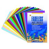 Assorted Fadeless Sheets