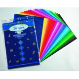 Spectra Art Tissue, Expanded Colors - 100 sheets