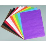 Tru Ray Blue 9x12 Construction Paper