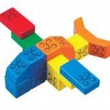 People Blocks by Magna-Tiles