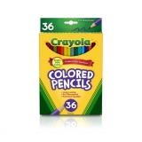 36 ct Colored Pencils