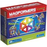 Magformers 46 pc Carnival Set