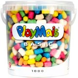 Playmais Bucket 1000 Pieces