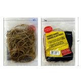 Rubber Bands 75g