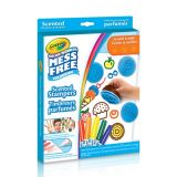 Scented Stampers & Markers Kit