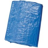 Messy Mat - Rectangular (Blue)