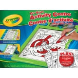 Crayola® Dry-Erase Learning Fun Centre