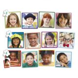 Happy Children Of The World Set Of 12