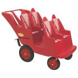"""Bye-Bye"" Baby Buggy® - 4 seater (27.25 wide)"