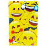 Emojis 10 Pack Poly Pockets