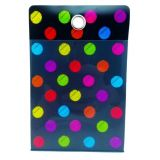 Chalk Dots 10 Pack Poly Pockets
