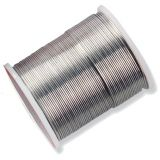 Bead Wire - Silver