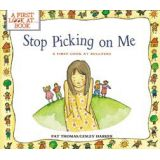 A First Look At….Series - Stop Picking On Me