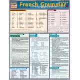French Grammar Reference Page