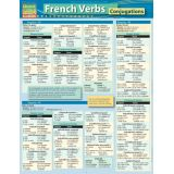 French Verb-Conjugations