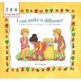 A First Look At….Series - I Can Make a Difference!