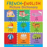 French/English Picture Dictionary
