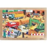 Beleduc Learning Puzzles - Set 1